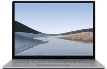 Microsoft Surface Laptop 3 i7, 512GB,16GB Platinum