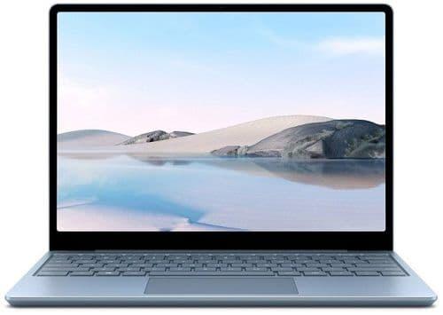 Microsoft Surface Laptop Go i5, 128GB /8GB, Ice Blue