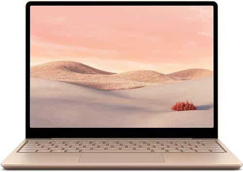 Microsoft Surface Laptop Go i5, 128GB /8GB, Sandstone
