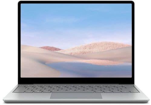 Microsoft Surface Laptop Go i5, 64GB /4GB, Platinum