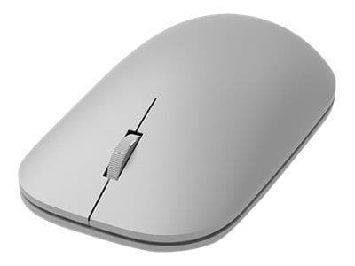 Microsoft Surface Mouse - mouse -  grey