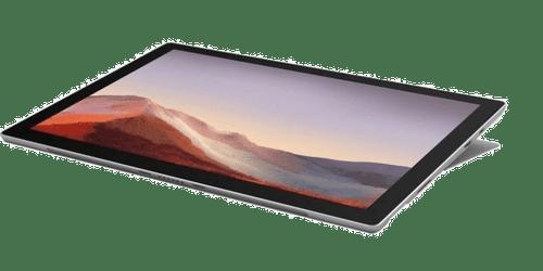 Microsoft Surface Pro 7 i7 16GB 256GB Platinum