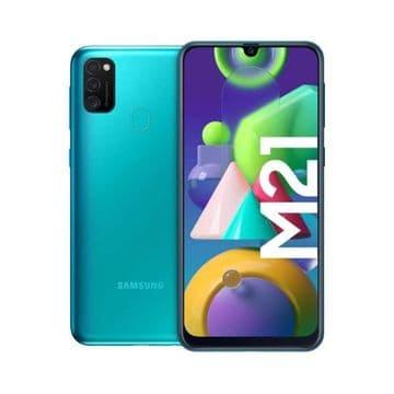 Samsung Galaxy M21 Dual M215FD 4G 4GB / 64GB Green
