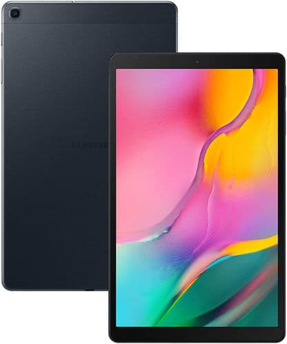 Samsung Galaxy Tab A 10.1 T515 4G 2GB 32GB Black