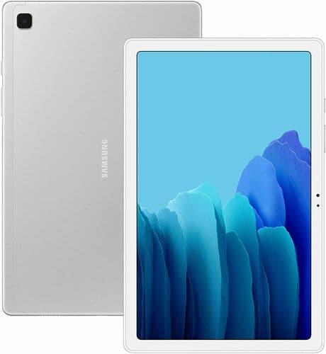 Samsung Galaxy Tab A7 10.4 (2020) T500 Wifi 32GB Silver