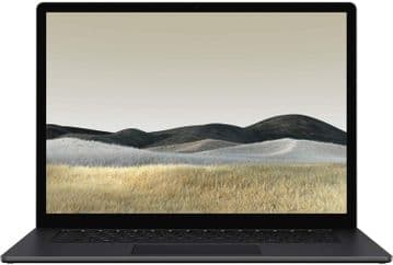 "Surface Laptop 3 15"" - Intel Core i5, 256GB  SSD, 8GB RAM - Black"