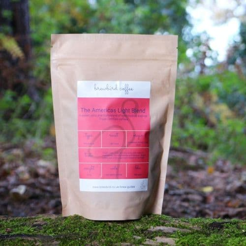 The Americas Light Blend | SUBSCRIPTION