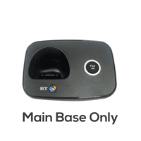 BT1200 Main Base Only
