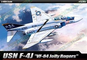 AC12305 F-4J Phantom VF-84