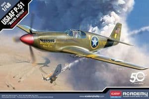 AC12338  North-American P-51/Mustang Mk.1a North Africa