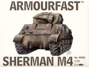 ARM99001 M4 Sherman