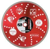 Spectrum TX10R Superfast 230x22.2mm Diamond Blade (TX10R-230/22)