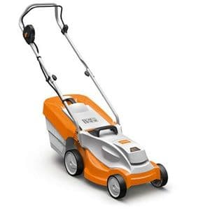 Stihl RMA235 Compact Li-Ion Lawnmower (Body Only)