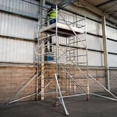 Alloy Access Towers (For Hire)
