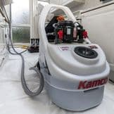 Central Heating Flushing System (For Hire)
