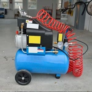 Compact Cradle & Trolley Compressors (For Hire)