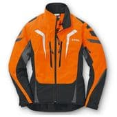 Forestry Jackets (No Cut Protection)