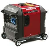 Honda EU30iS 3.0 kW Quiet Running Inverter Generator (Petrol)