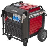 Honda EU70iS 7.0 kW Quiet Running Inverter Generator (Petrol)