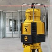 Laser Site Level (For Hire)