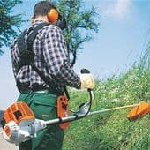 Mid-Size Professional Brushcutters