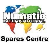 Numatic Spares Centre