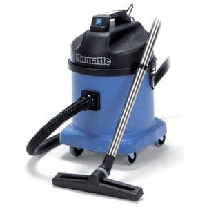 Numatic WV570-2 Industrial Wet & Dry Vacuum (110V and 240V)