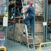 Professional Combination Ladders (For Hire)