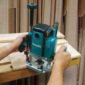 Routers, Jointers, Trimmers  & Jigs