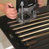 Routing Jigs & Tables