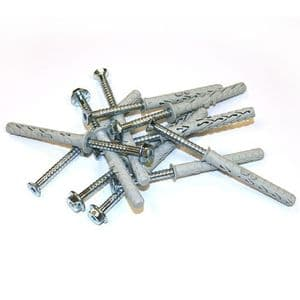 Spit 10x100/50mm B-Long Extreme Frame Anchors - 50 Pack (567958)