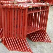 Steel Trestles (For Hire)