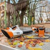 Stihl AP Cordless Tools for Large Gardens and Professionals