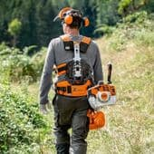 Stihl Brushcutter Accessories