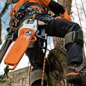 Stihl Chainsaws for Arborists