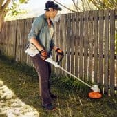 Stihl AK Cordless Tools for Medium Gardens