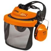 Stihl G500 Face & Ear Protection (00008840231)