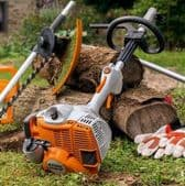 Stihl KombiEngines
