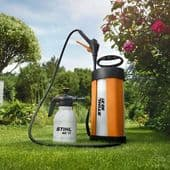 Stihl Manual Sprayers