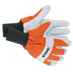 Stihl MS FUNCTION Chainsaw Gloves - L/10 (00886100110)