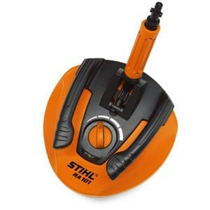Stihl RA101 Surface Cleaner - for RE88 to RE143 Plus (49005003902)