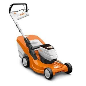 Stihl RMA448TC 46cm Pro Li-Ion Lawnmower (Body Only)