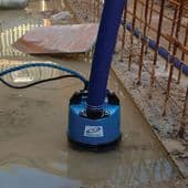 Submersible Pumps - Electric (For Hire)