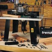 TREND ROUTING CENTRE