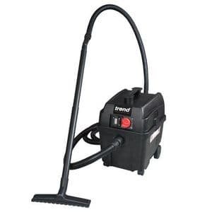 Trend T35A Medium Duty M Class Wet & Dry Dust Extractor (240V)