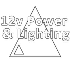 12v Power & Lighting