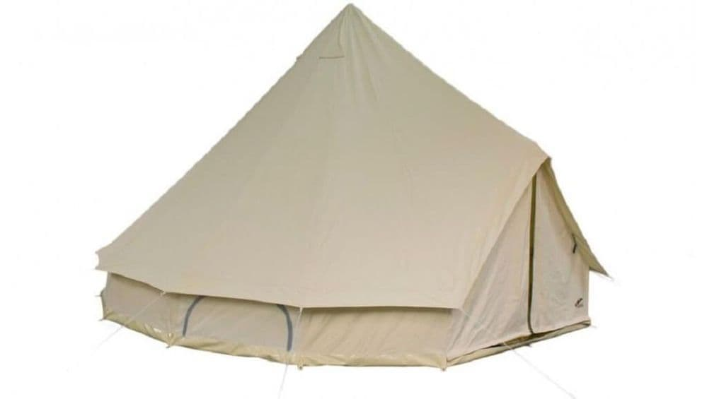 Cabanon Indiana Bell Tent 5m