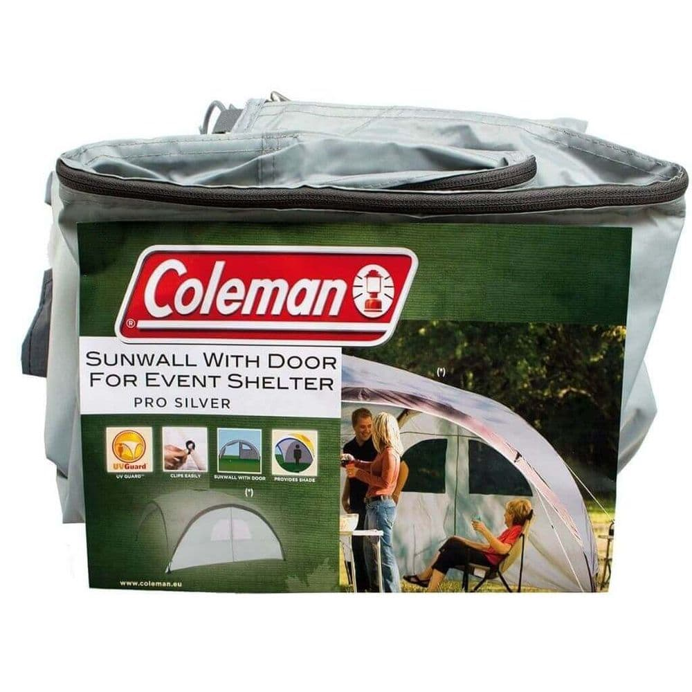 Coleman® Event Shelter Pro L Sunwall and Door