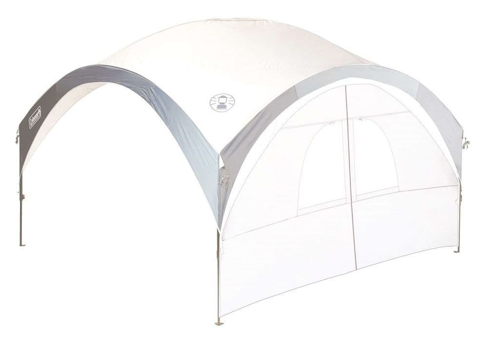 Coleman® FastPitch™ Shelter XL  Sunwall and Door -