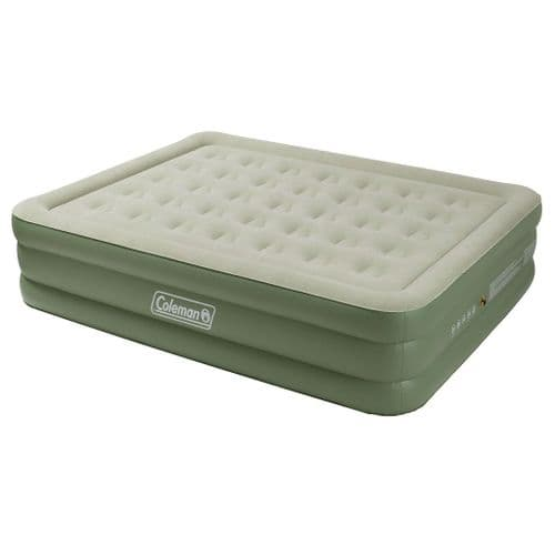 Coleman Maxi Comfort Raised King Size Airbed